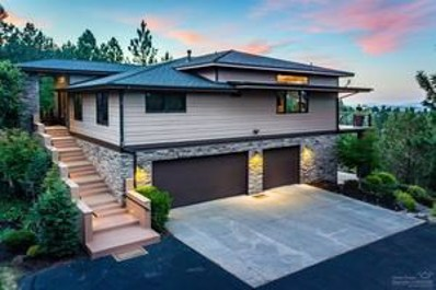2474 NW Wyeth Place, Bend, OR 97703 - #: 201907259