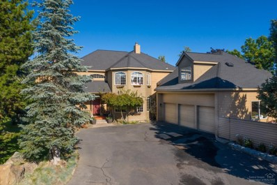61295 Mountain Breezes Court, Bend, OR 97702 - #: 201907489