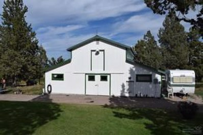 3024 NW 39th Street, Redmond, OR 97756 - #: 201907956