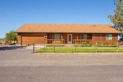 1540 SW Sunset Drive, Madras, OR 97741 - #: 201908207