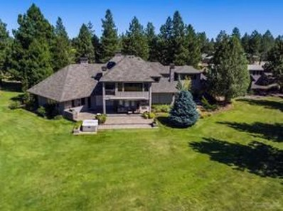 21725 Rickard Road, Bend, OR 97702 - #: 201908254