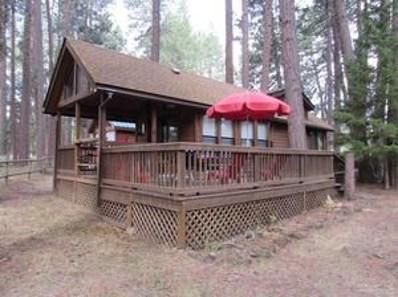 25615 SW Cold Springs Resort Lane, Camp Sherman, OR 97730 - #: 201908484