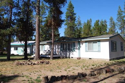 55422 Gross Drive, Bend, OR 97707 - #: 201908510