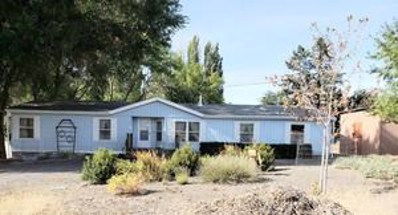 45492 College St, Antelope, OR 97001 - #: 201908936