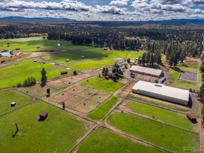 60360 Horse Butte Road, Bend, OR 97702 - #: 201909000