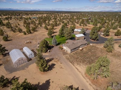 24995 Kiwa Lane, Bend, OR 97701 - #: 201909504