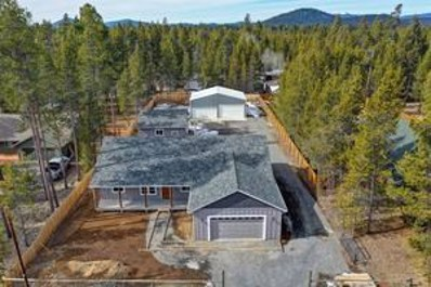 56253 Marsh Hawk Road, Bend, OR 97707 - #: 201909993