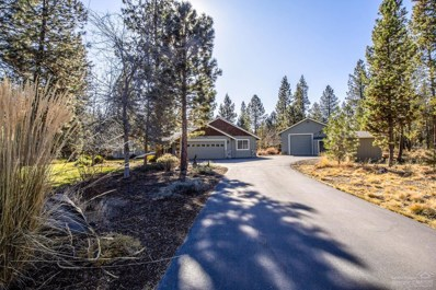 17011 Upland Road, Bend, OR 97707 - #: 201910020