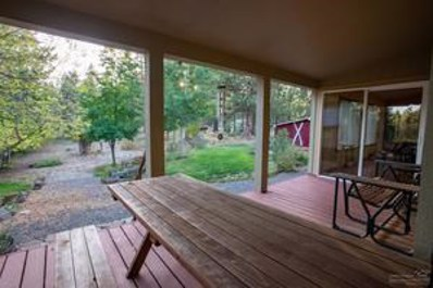 19665 Manzanita Lane, Bend, OR 97702 - #: 201910045
