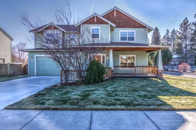 2973 NW Cabernet Lane, Bend, OR 97703 - #: 201910080