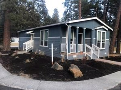 61040 S Queens Drive UNIT 18, Bend, OR 97702 - #: 201910159