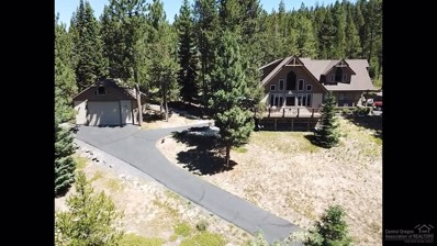 18511 Clear Spring Way, Crescent Lake, OR 97733 - #: 201910528