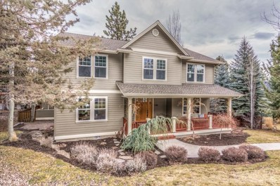 1148 NW Constellation Drive, Bend, OR 97703 - #: 202000012
