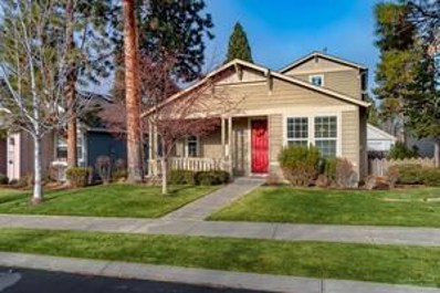 19456 Blue Lake Loop, Bend, OR 97702 - #: 202000017