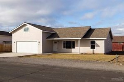 697 Scenic Loop, Culver, OR 97734 - #: 202000076
