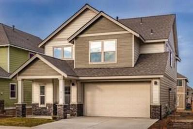 3124 NE Marea Drive, Bend, OR 97701 - #: 202000085
