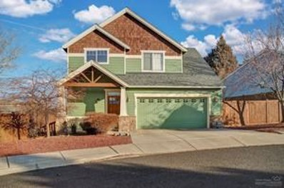 2642 NE Jill Court, Bend, OR 97701 - #: 202000103