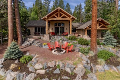 55070 Forest Lane, Bend, OR 97707 - #: 202000140