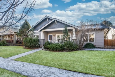 1557 NW Cumberland Avenue, Bend, OR 97703 - #: 202000221