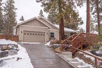 1103 NW Stannium Road, Bend, OR 97703 - #: 202000351