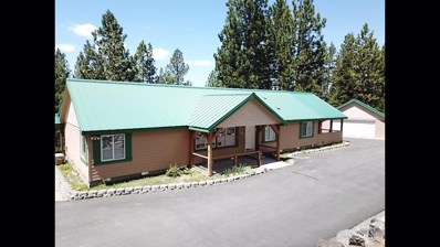 18858 Clear Spring Way, Crescent Lake, OR 97733 - #: 202000720