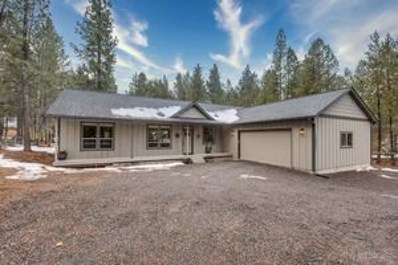 16907 Indio Road, Bend, OR 97707 - #: 202001088