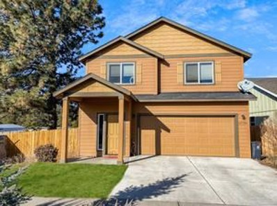 61386 Geary Drive, Bend, OR 97702 - #: 202001175