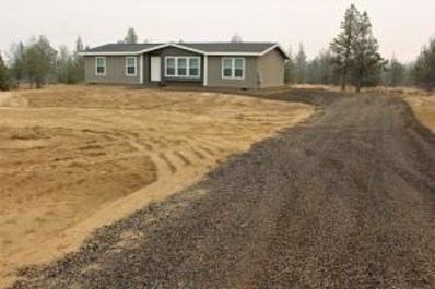 199 NW Elk Drive, Madras, OR 97741 - #: 202002208