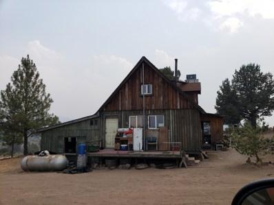 26651 Medicine Mountain Drive, Beatty, OR 97621 - #: 220111938