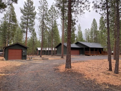 153341 Little River Loop, La Pine, OR 97739 - #: 220112247