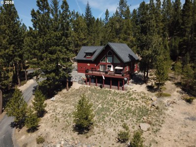 141245 Red Cone Dr, Crescent Lake, OR 97733 - #: 17452209
