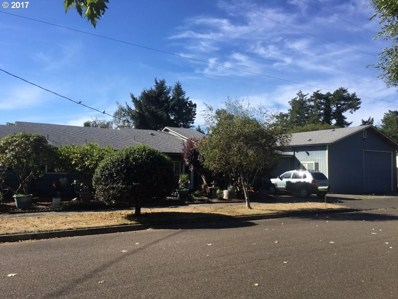 589 Ivy St, Florence, OR 97439 - #: 17580513