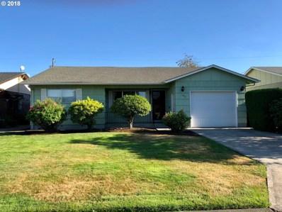 1740 Rainier Rd, Woodburn, OR 97071 - #: 18015087