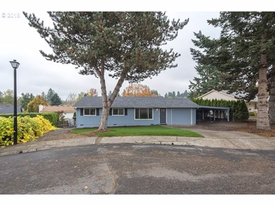 14638 SW May Ct, Sherwood, OR 97140 - #: 18018241