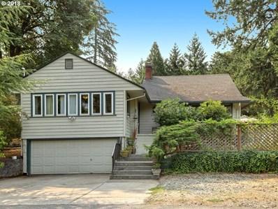 3324 SW Stephenson St, Portland, OR 97219 - #: 18021405