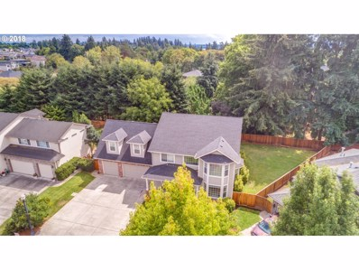 4619 NW 124TH St, Vancouver, WA 98685 - #: 18021479