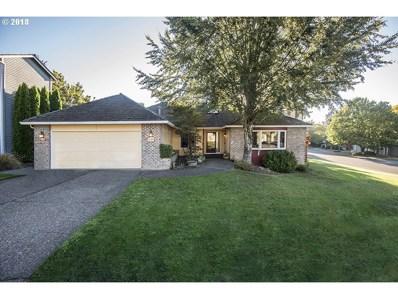 1160 NW 175TH Pl, Beaverton, OR 97006 - #: 18023414