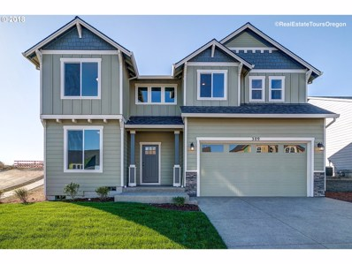 309 NW Valleys Edge St, McMinnville, OR 97128 - #: 18024795