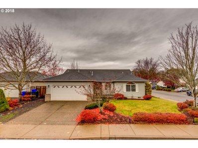 1125 Homestead Pl, Molalla, OR 97038 - #: 18026206