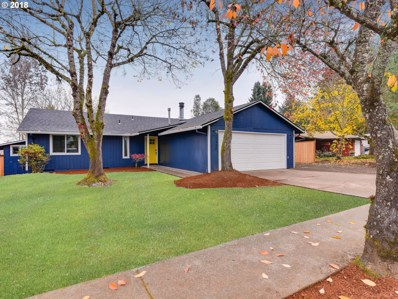 22480 SW Lower Roy St, Sherwood, OR 97140 - #: 18034621