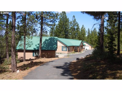 18858 Clear Spring Way, Crescent Lake, OR 97733 - #: 18052711
