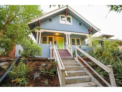3322 SE Brooklyn St, Portland, OR 97202 - #: 18066945