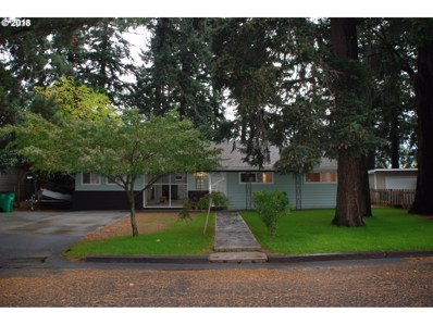 708 SE 137TH Ave, Portland, OR 97233 - #: 18070215
