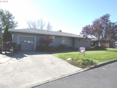 1220 NW Johns Ave, Pendleton, OR 97801 - #: 18081947