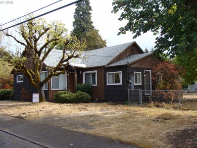 48240 Hills St, Oakridge, OR 97463 - #: 18085449