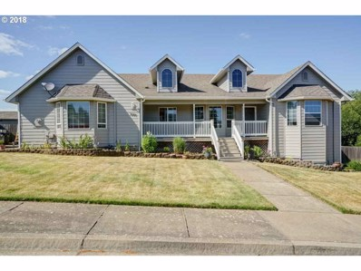 506 Gavin Dr, Dallas, OR 97338 - #: 18090761