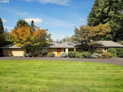 8625 SW Woodside Dr, Portland, OR 97225 - #: 18104205