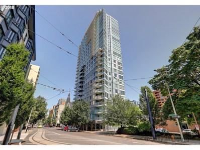 1500 SW 11TH Ave UNIT 1203, Portland, OR 97201 - #: 18104804