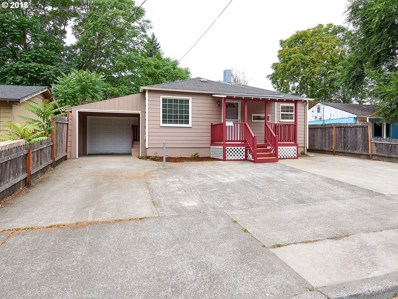 8427 SE 72ND Ave, Portland, OR 97206 - #: 18112668