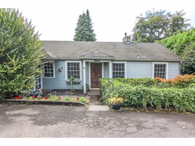 1734 SW Canby St, Portland, OR 97219 - #: 18113671